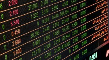 beurs aandelen