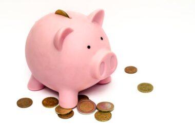 spaarvarken spaarrekening